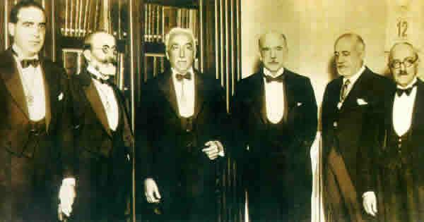 HISTORIA DEL OLIVAR DE CHAMARTÍN II
