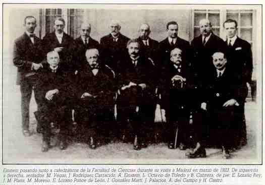 LA CIENCIA ESPAÑOLA EN LOS SIGLOS XIX Y XX (2)